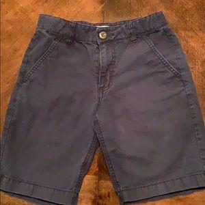 Old Navy Boys Linen shorts
